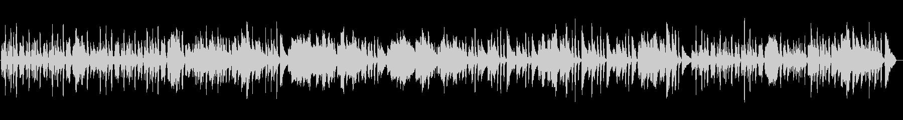 "Gossec ""Gavot"" flute live performance's unreproduced waveform"