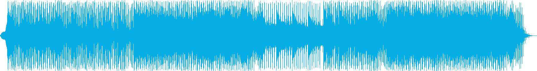Move Slowlyの再生済みの波形