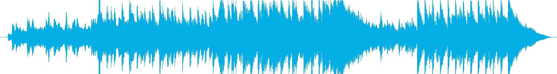 活気のあるポップロックインストゥル...の再生済みの波形