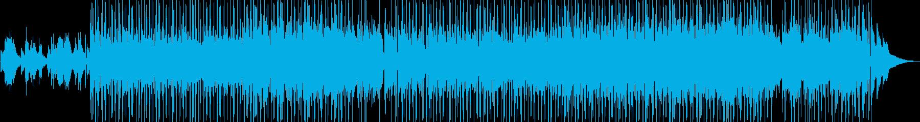 感情に訴える、ピアノ主導の作品。ス...の再生済みの波形