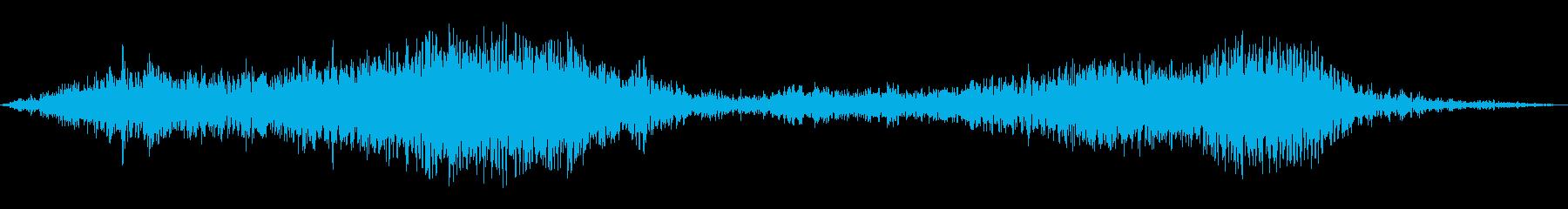 INT:SKIR AROUND C...の再生済みの波形