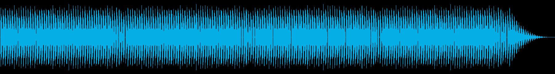 NES 和風 A05-1(ボス) の再生済みの波形