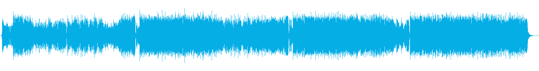Japanese-style rock sung by the shakuhachi's reproduced waveform