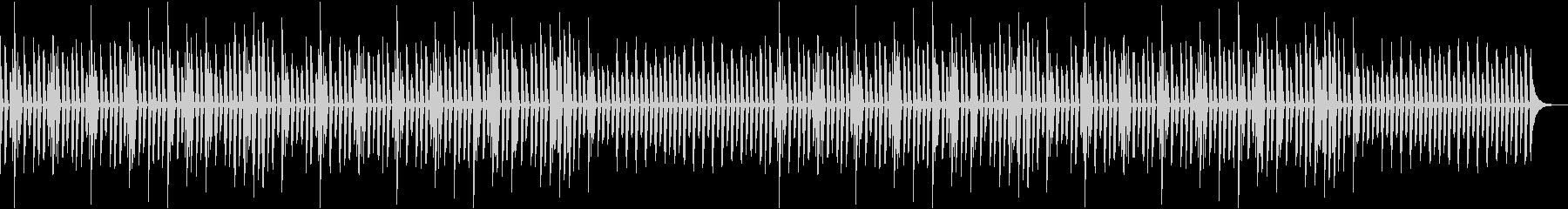 会話・トーク・かわいい・ピアノソロの未再生の波形