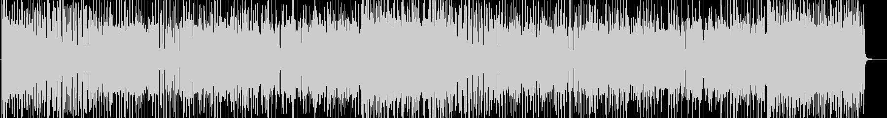 「HR/HM」「DARK」BGM128の未再生の波形