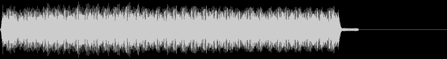 トラックchevホーンhonkソロmedの未再生の波形