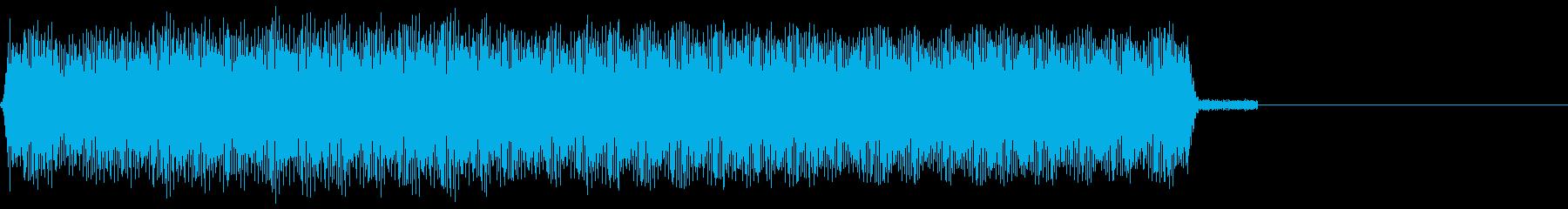 トラックchevホーンhonkソロmedの再生済みの波形