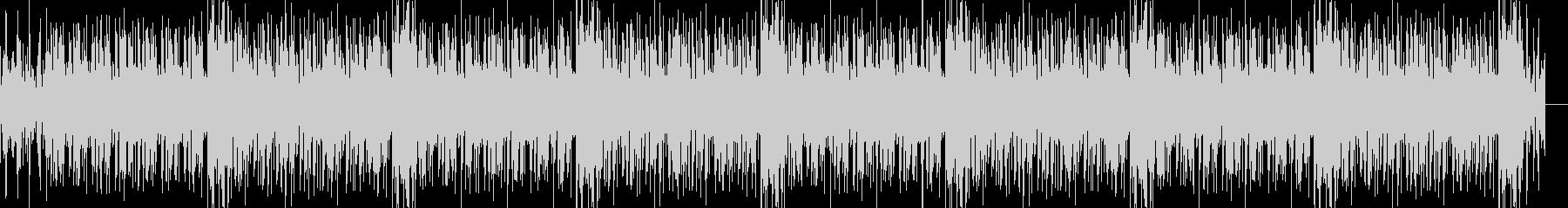 ダークEDMヒップホップ民族エレクトロの未再生の波形