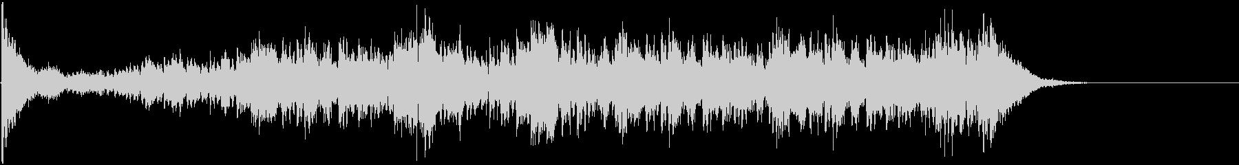 ティンパニロール-5の未再生の波形