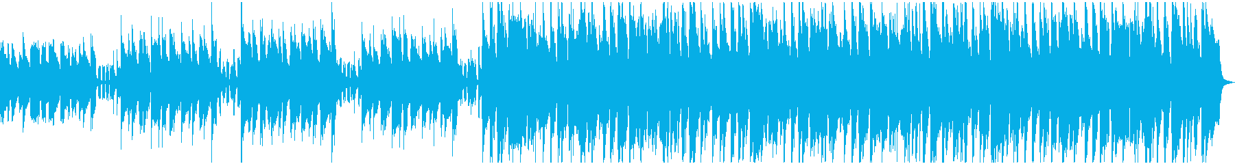 インディーズ ロック レゲエ スカ...の再生済みの波形