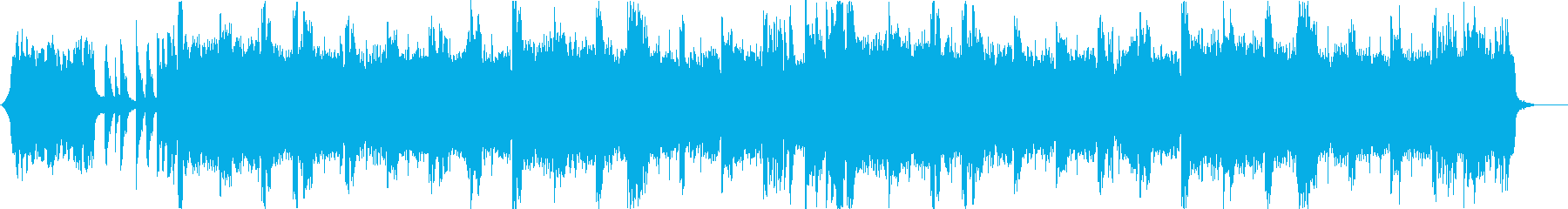 eスポーツ大会 EDM 30秒オケのみの再生済みの波形