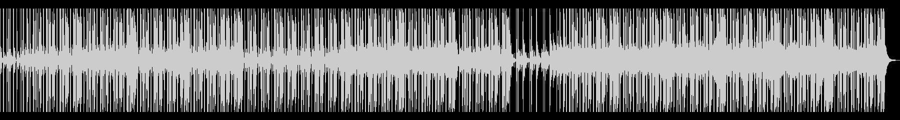 【短いVer8】スローファンクロックの未再生の波形