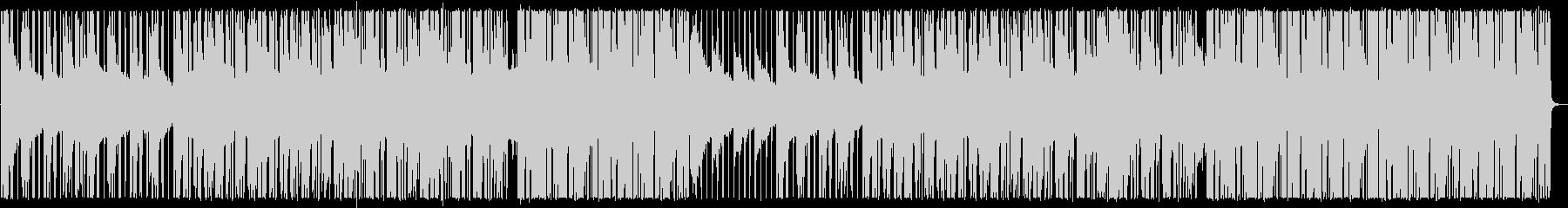 都会/優しい/R&B_440の未再生の波形