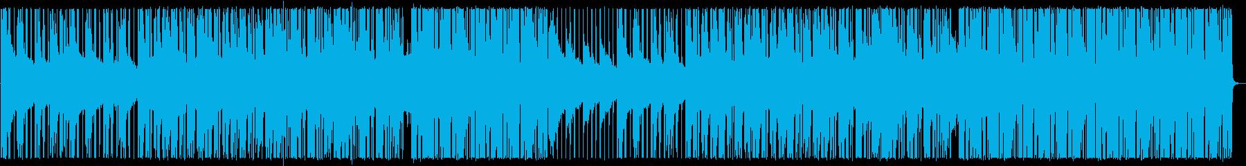 都会/優しい/R&B_440の再生済みの波形