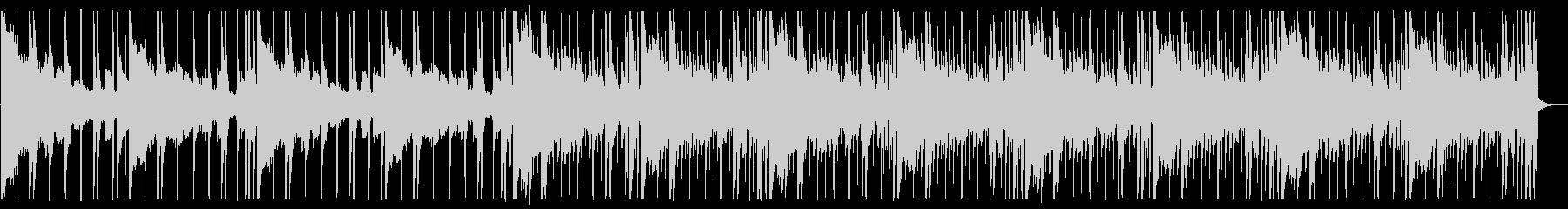 レトロ/夏_No595_3の未再生の波形