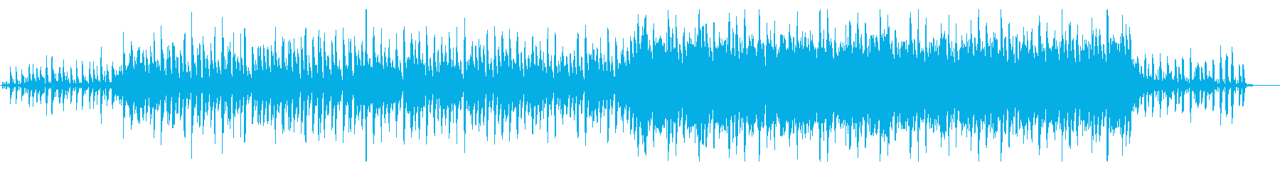 【生演奏】爽やかで前向きアコギポップスCの再生済みの波形