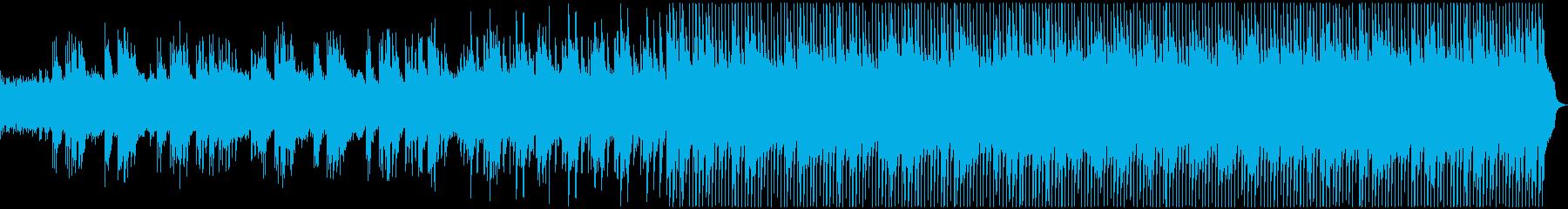 ポップインストゥルメンタル。無邪気...の再生済みの波形