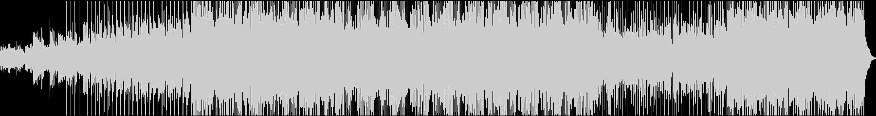 ファンク アクティブ 明るい ほの...の未再生の波形
