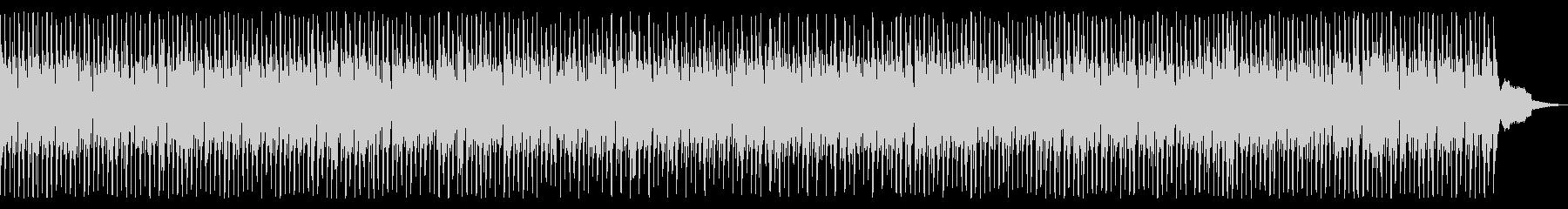ほのぼの・かわいいウクレレ&マリンバの未再生の波形