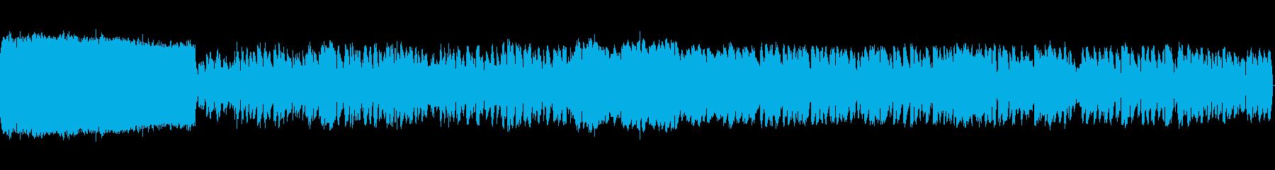 1980年代のスロットマシン:ペイ...の再生済みの波形
