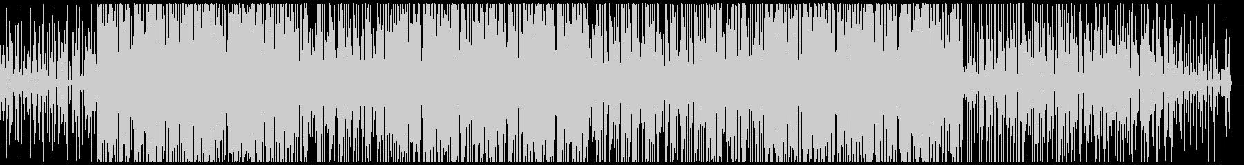 Terniの未再生の波形