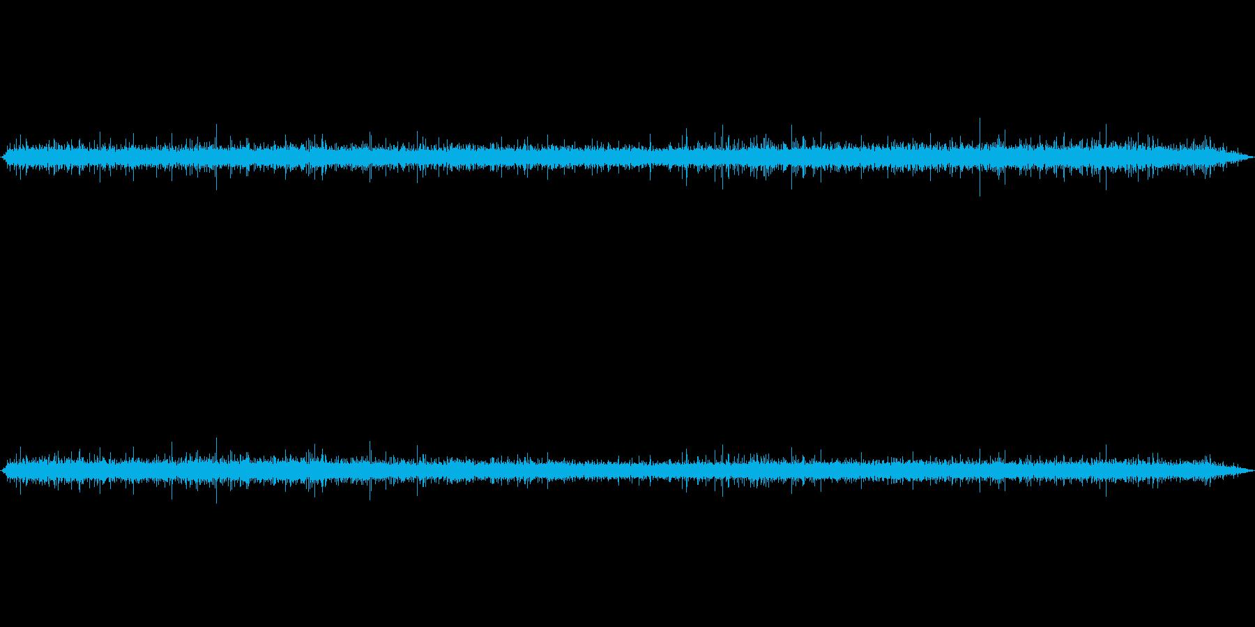 田園 サバンナダムオーバーフロー02の再生済みの波形