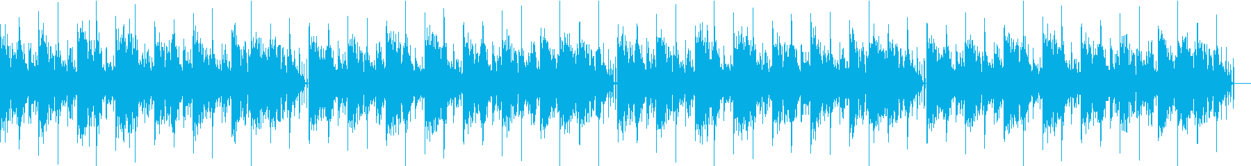 クイズや脳トレゲームのBGMにどうぞの再生済みの波形
