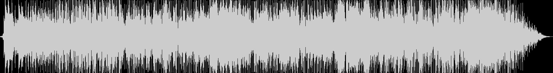 有名なジングルベルですが、ファンク...の未再生の波形