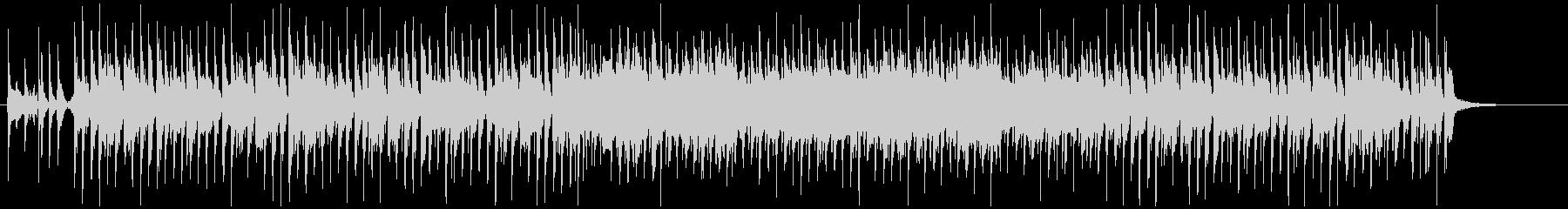 CM用11/フル、可愛いキッズ・ペットの未再生の波形