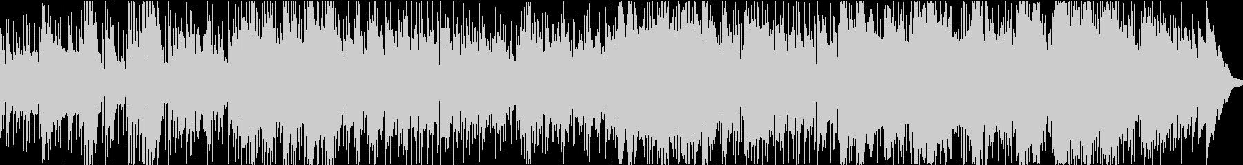 スローカントリーロック-バラードの未再生の波形