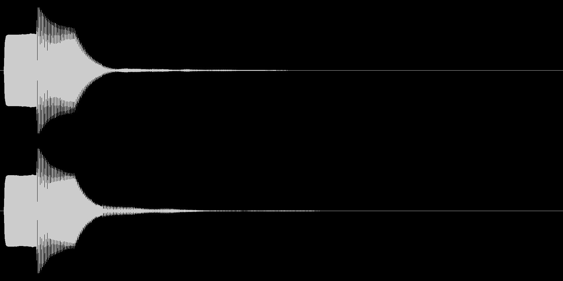 ピコン(キャンセル,終了,停止)_03の未再生の波形
