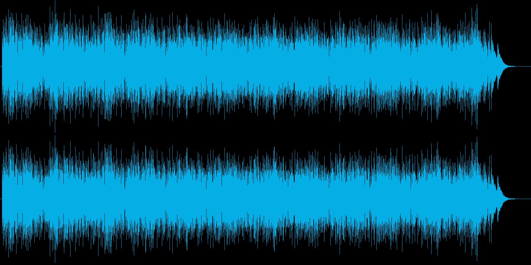 卒業 進学 進路 出発 船出 アコギ独奏の再生済みの波形