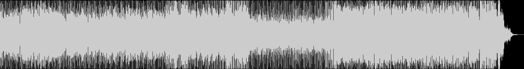 クリスマス メドレー 楽しい EDM 2の未再生の波形