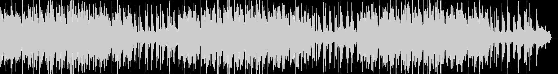 企業VP2 16bit48kHzVerの未再生の波形