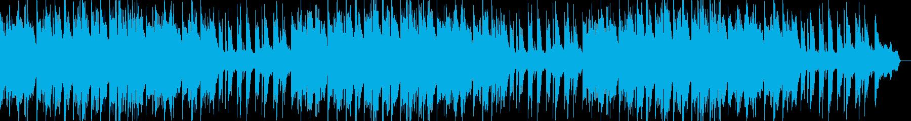企業VP2 16bit48kHzVerの再生済みの波形