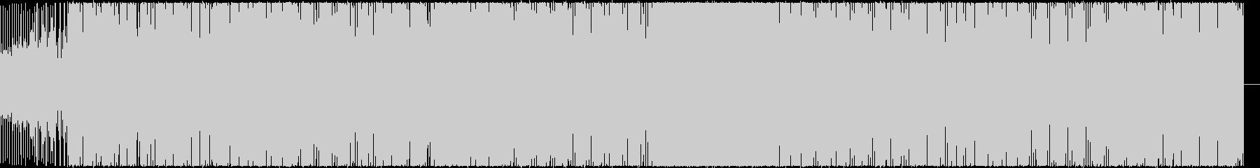 【英詩/女Vo/ダンス】Monophonの未再生の波形