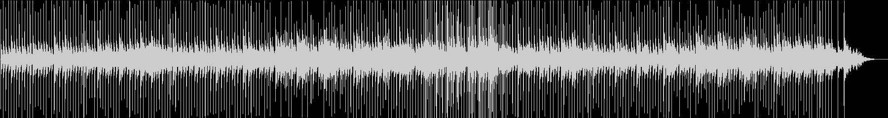 ヴァヴィロフの「アヴェ・マリア」の未再生の波形