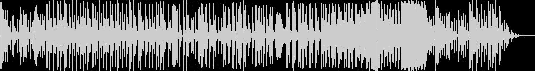 ダークヘビードラムンベース(EDM系)の未再生の波形