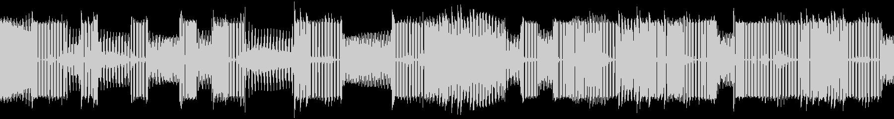 ランダム合成0607 ZGの未再生の波形