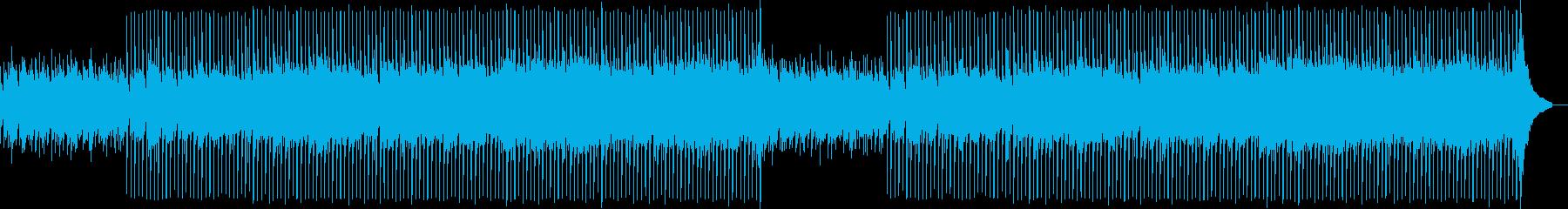Guitar Corporate 89の再生済みの波形