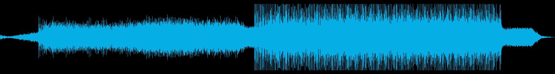 LiquidTonesの再生済みの波形