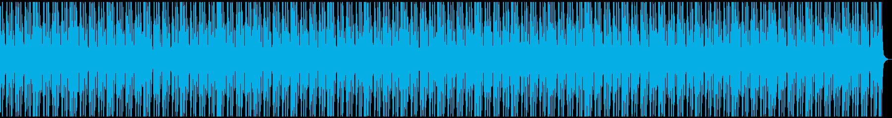 映像、ミステリー、サスペンス向けの再生済みの波形
