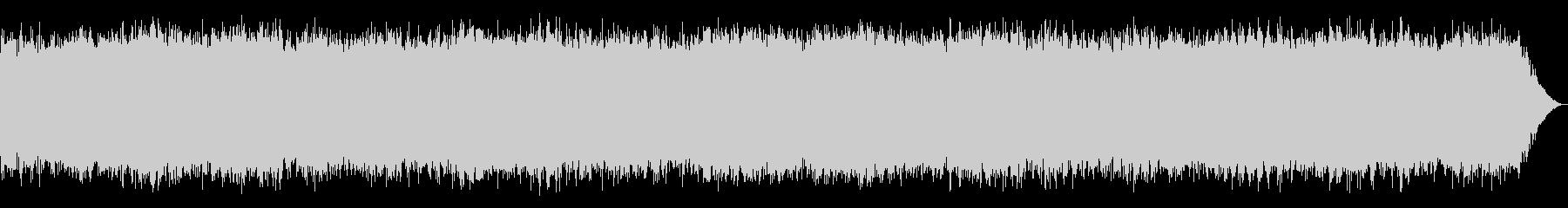 冷蔵庫の中の音01(3分-通常版)の未再生の波形
