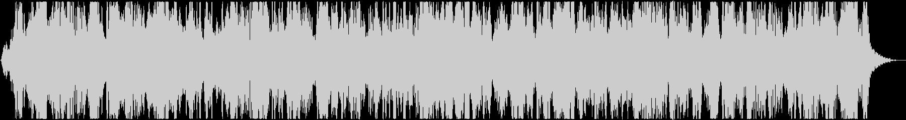 イメージ 地下鉄ハイ02の未再生の波形
