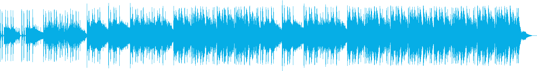 EDM  Track 15の再生済みの波形
