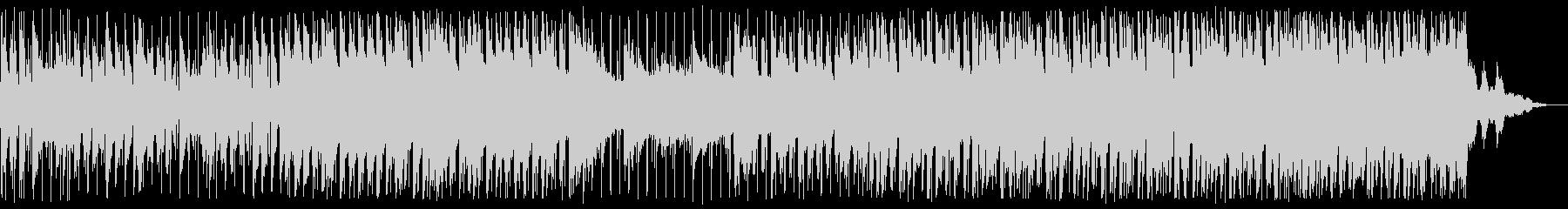 煌びやかなディスコ_No693_2の未再生の波形