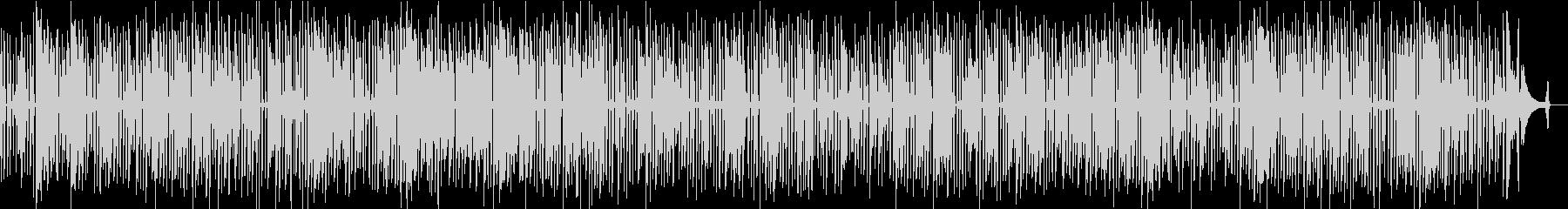 楽しいアニメに合う明るいソロジャズピアノの未再生の波形