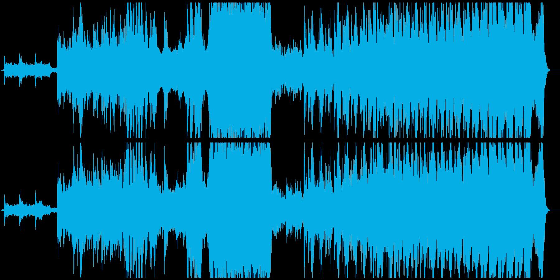 和風_003の再生済みの波形