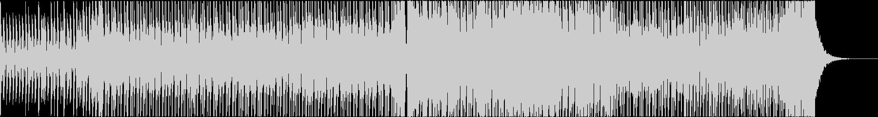 和風 和太鼓 EDM 琴 疾風 スピードの未再生の波形