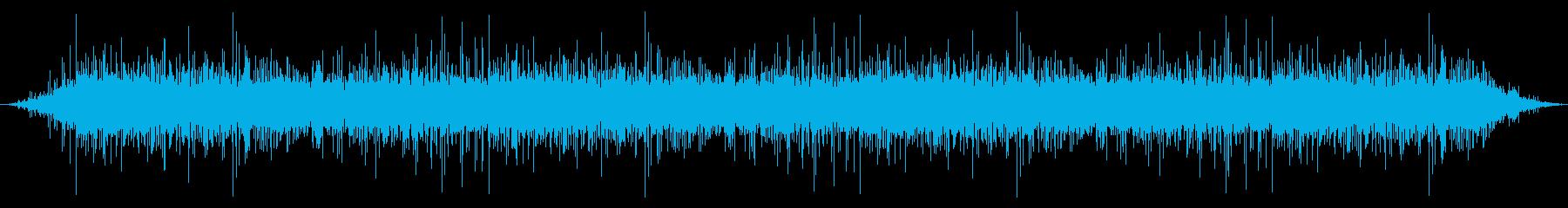 工業用オーバーフローパイプ:中程度...の再生済みの波形